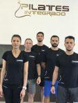 Equipe Pilates Integrado